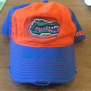 Accessories - 2 Florida Gators Baseball Caps